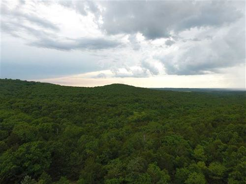 1075-Acre Development/Recreational : Kirbyville : Taney County : Missouri