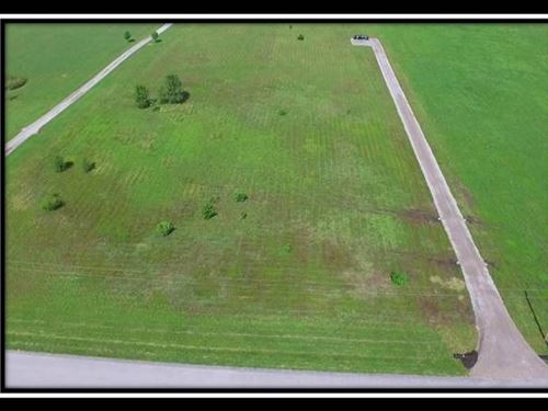 Beautiful Homesite : Canal Winchester : Fairfield County : Ohio