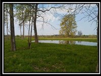 Picturesque 7+ Acre Home Site : Pleasantville : Fairfield County : Ohio