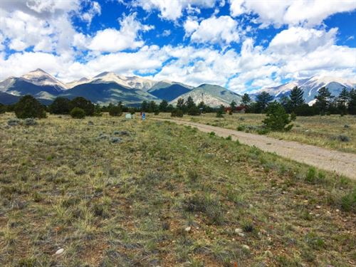 8119056, This Beautiful Site Is Re : Nathrop : Chaffee County : Colorado