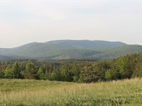 Mountain View Farm, 225+/- Acres : Ashland : Clay County : Alabama