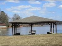 Lakefront Site : Macon : Bibb County : Georgia