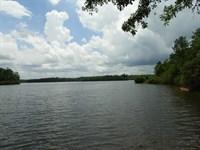 Lake Seton : Carrollton : Carroll County : Georgia