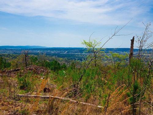 Beautiful Weekend Get-Away 245 : Wilburton : Latimer County : Oklahoma