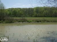 Bigelow Residential, Cropland, Deer : Bigelow : Perry County : Arkansas