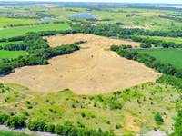 Falls County Land For Sale, 123 : Troy : Falls County : Texas