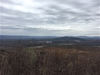Beautiful Mountain Views : Woodville : Marshall County : Alabama