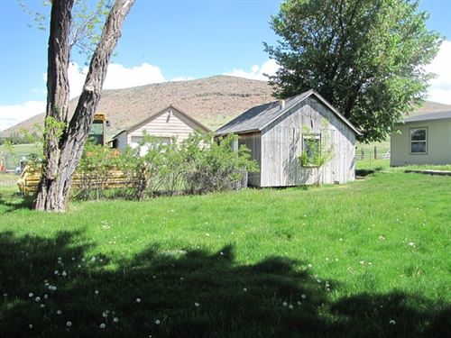Great Family Farm : Klamath Falls : Klamath County : Oregon