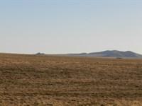 Lovely Property Near Antonito : San Luis : Costilla County : Colorado