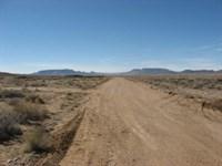 Beautiful Property Near Rio Grande : San Luis : Costilla County : Colorado