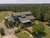 Ridgeway Farm : Ridgeway : Fairfield County : South Carolina