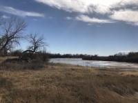 Arkansas River Organic Farm, Ranch : Fowler : Pueblo County : Colorado