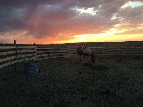 Romeo Road : Casper : Natrona County : Wyoming