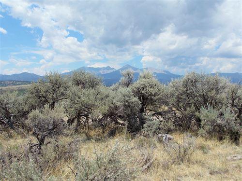 Lot 279, Forbes Wagon Creek Ranch : Fort Garland : Costilla County : Colorado