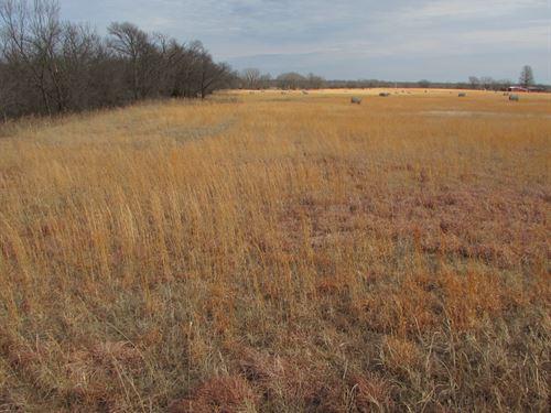 Dixon 78.68 Acres : Okmulgee : Oklahoma
