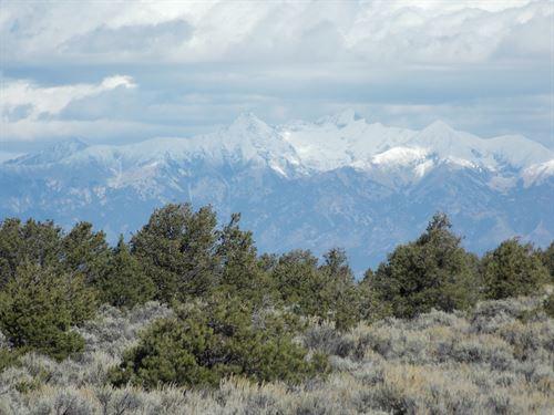 Melby Ranch North, Lot 7 : San Luis : Costilla County : Colorado