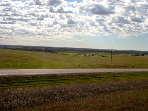 Lyman County Acreage : Gregory : Lyman County : South Dakota