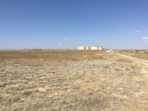 Bridle Trail Development Potential : Pueblo : Colorado