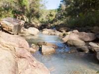 Beautiful River Retreat : Wilburton : Latimer County : Oklahoma