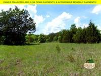 Off-Grid Property Between Lakes : Mammoth : Ozark County : Missouri