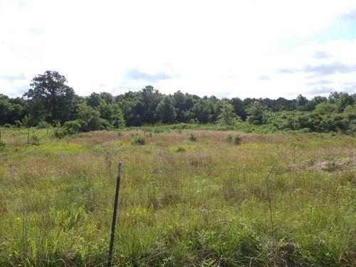 Spring Hill Heaven Recreational Hu : Hugo : Choctaw County : Oklahoma