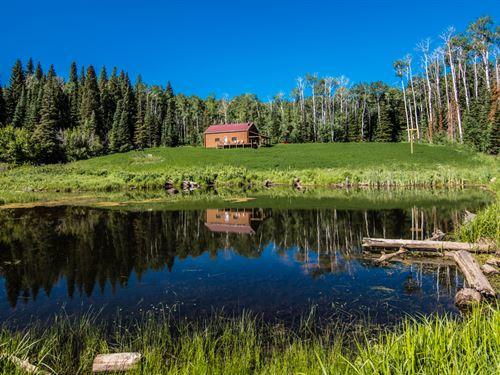Beaver Creek Ranch : Craig : Moffat County : Colorado
