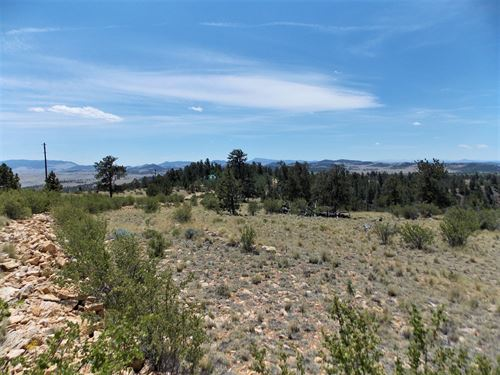 Hartsel Springs Ranch, Indian Look : Hartsel : Park County : Colorado
