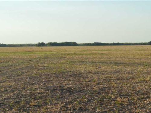 5.725 Acres, Lot 39 Mackey Ranch : Holliday : Archer County : Texas