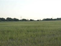 Mackey Ranch Estates Lot 22 in Arc : Holliday : Archer County : Texas