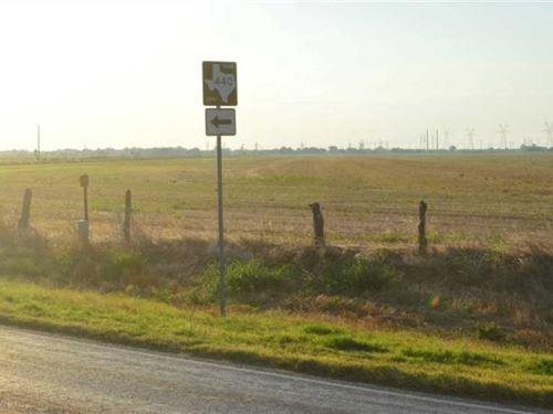 Mackey Ranch Estates, Lot A, App : Holliday : Archer County : Texas