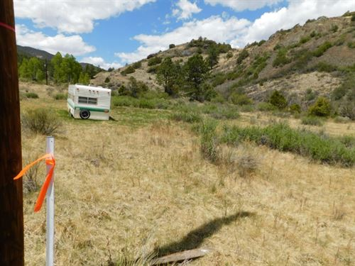 4279154 - Looking For A Great Place : Villa Grove : Saguache County : Colorado