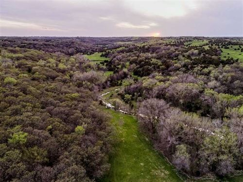 272 Acres, More OR Less, Knox Co : Center : Knox County : Nebraska