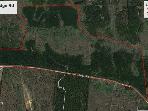 180 Acre Dumas Tract : Forsyth : Monroe County : Georgia
