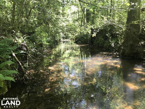 Six Mile 22-Acre Homesite : Six Mile : Pickens County : South Carolina
