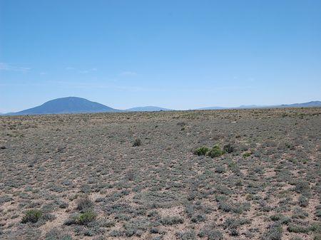 5 Acre Parcel Near Blanca : Blanca : Costilla County : Colorado