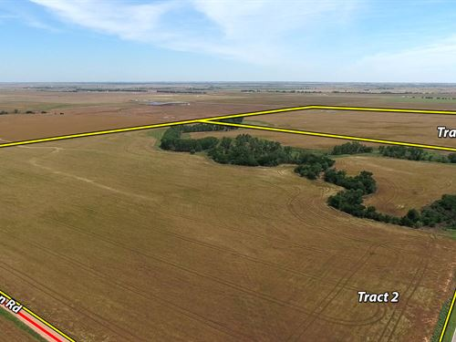 Real Estate Auction In Oklahoma : Alva : Woods County : Oklahoma