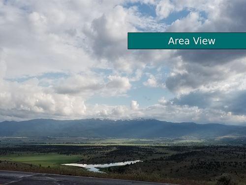 20 Acres In Moon Valley, Ca : Madeline : Lassen County : California