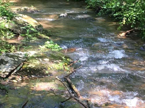 Ellijay, Ga, Turkey Creek : Ellijay : Gilmer County : Georgia