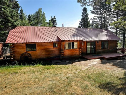 7065212, This Cabin Soaks In Mount : Howard : Fremont County : Colorado