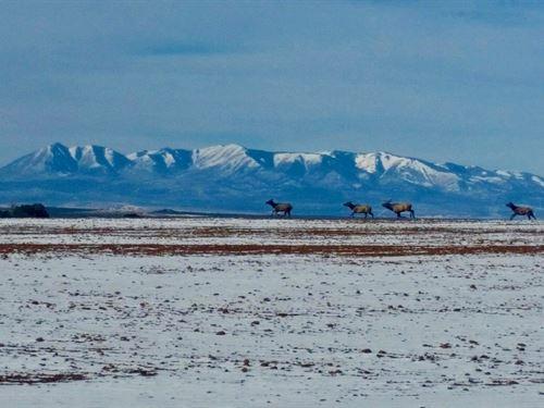 San Miguel Range : Egnar : San Miguel County : Colorado
