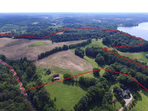 Sr 664, 89 Acres : Logan : Hocking County : Ohio
