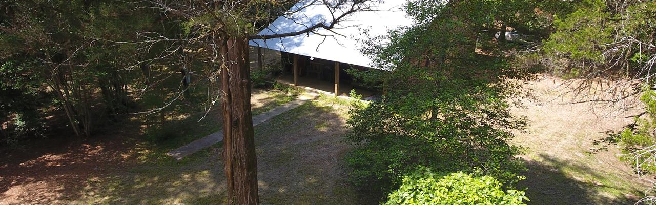 330 Ac - Timberland And Cabin : Hemphill : Sabine County : Texas
