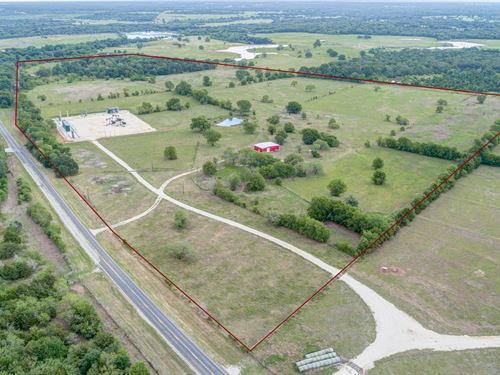 101 Acres In Brazos County : Hearne : Brazos County : Texas
