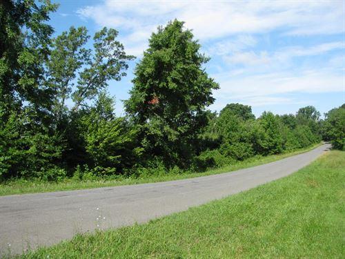 36 Acres In Gretna, Va : Gretna : Pittsylvania County : Virginia