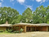 27 Acres With Home In Adams County : Natchez : Adams County : Mississippi
