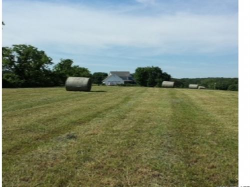 65 Ac - Land & Home : Union : Franklin County : Missouri