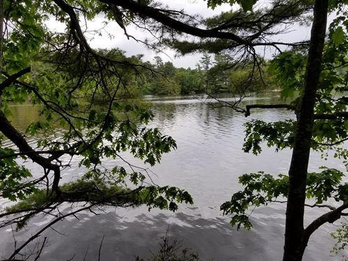 Moore Tract : Bath : Sagadahoc County : Maine