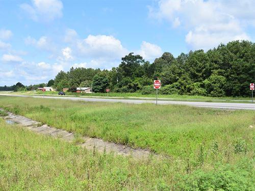 30-008 Flomaton-Welka Tract 2 : Brewton : Escambia County : Alabama