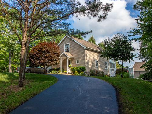 Sr 671 - 45 Acres : Londonderry : Vinton County : Ohio