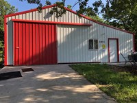 26 Acres Cole Camp, MO Hunting : Cole Camp : Benton County : Missouri